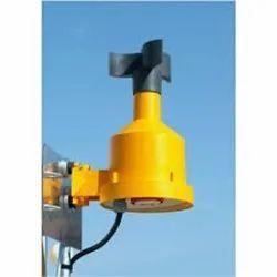 Crane Anemometer