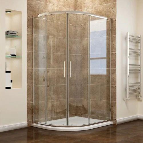 Quadrant Shower Enclosure at Rs 650 /square feet   Ganapathypudur ...