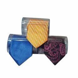 Mens Office Tie