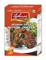 Afghani Tikka Mutton-Chicken MASALA
