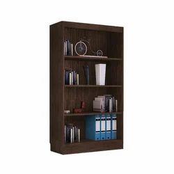 Wooden Bookshelf Storage Cabinet 54