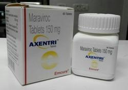 Maraviroc Tablet