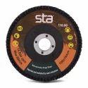 Flap Discs - Aluminum Oxide - 125mm