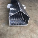 Aluminum Perforated Cable Tray