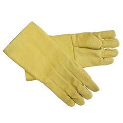 ARAR Thermal Gloves ( Chrome Leather )