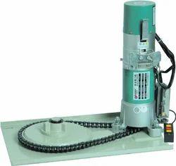 Remote Rolling Shutter Motor