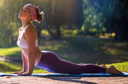1 Year Part Time Diploma In Yoga Therapy