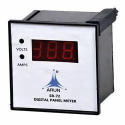Digital Meter - SR 72 ( Square)