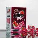 Jellytoz Strawberry Flavor Jelly Candy