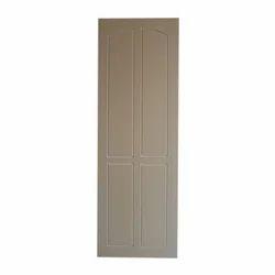 WPC Solid Door