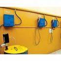 Multi Bay Oil Dispensing System