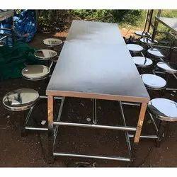 SVI 8 Seater Dining Table Set