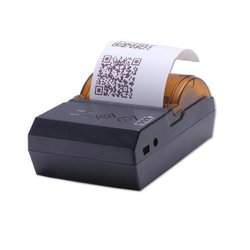 Bluetooth Mobile Printer