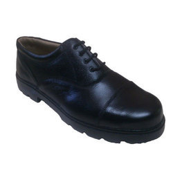 PU Low ankle Oxford Safety Shoe, for Industrial, Packaging Type: Box