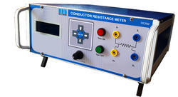 Conductor Resistance Meter - MCRM