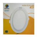 Wipro 15W LED Panel Light