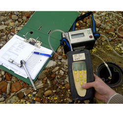 Site Investigation Equipment