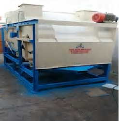 Pulses Cleaning and Grading Machine