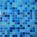 Glass Mosaic Tile For Swimming Pool