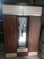 PARTICLE BOARD ALMIRAH