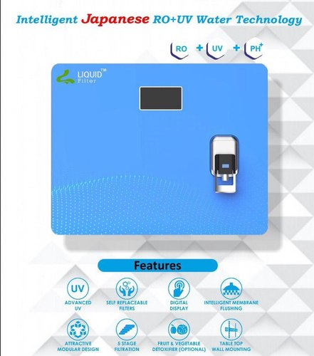 Reverse Osmosis Alkaline Water Purifier For Home Rs 8000 Number Id 21380470862