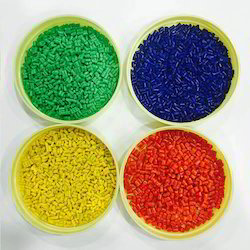 Colored GPPS Granules