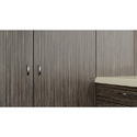 Textured Cabinet Laminated Door
