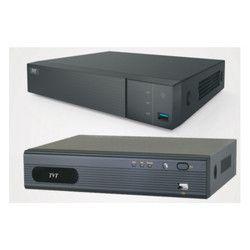 4MP and Hybrid DVR
