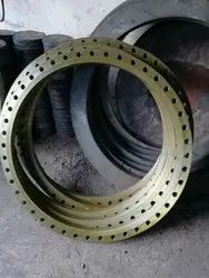 Series B Class 150 Mild Steel Flanges