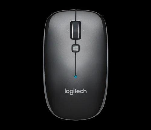 6b5bab28504 M557 Bluetooth Mouse, ब्लूटूथ माउस - Logitech Experience ...