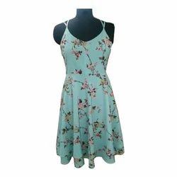 Ladies Dress Printing Service
