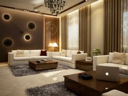 Interior Designing & Home Automation