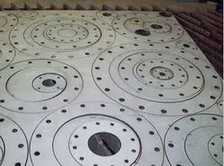Stainless Steel Profile Cutting