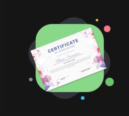 Certificates Management Service