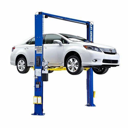 Car Service Lift