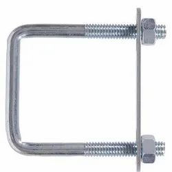 Square U Bolts