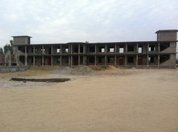 School Building Construction
