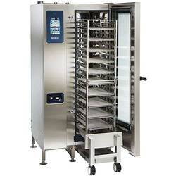 Stainless Steel Combi Oven