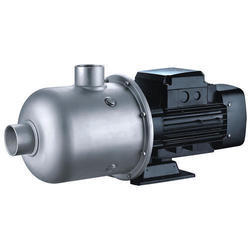 MHD Horizontal Multistage Pump