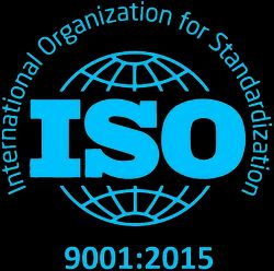 Iso 9001 2015 Certification Inquiry