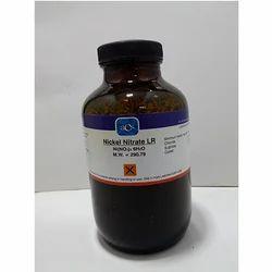 Nickel Nitrate LR