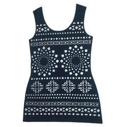 Laser Cutting Service on Garment