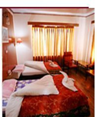 Maharaja Suite Services