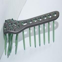 Orthopedic Implants Humerus Phillos Locking Plate