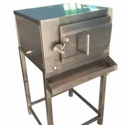Automatic Stainless Steel Idli Steamer, For Hotels And Restaurants