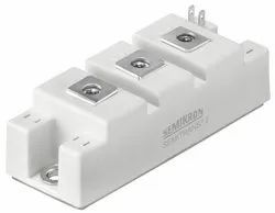 SKM145GB066D Trench IGBT Modules
