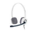 H150 Logitech Stereo Headset With Microphone