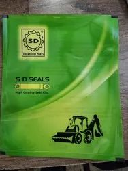 Automobile Parts Packaging Laminated Pouch