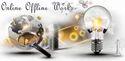 Online Offline Work