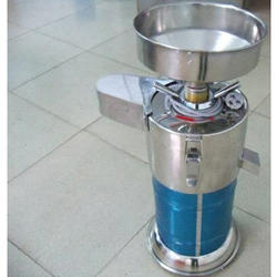 Soya Milk Separator